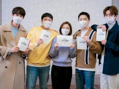 Yeay! Hospital Playlits Season 2 Segera Tayang, Catat Tanggalnya!