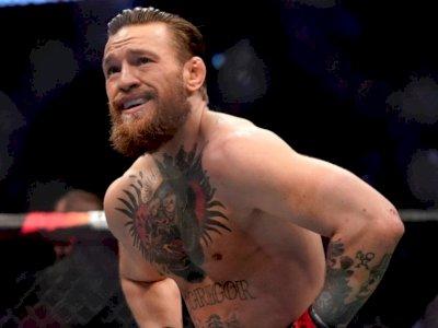 Pengadilan Batalkan Tuduhan, Kini McGregor Bebas dari Kasus Pelecehan Seksual