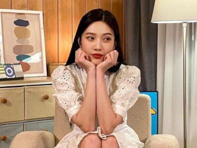 Bawakan Soundtrack 'Romance 101' di Live Singing, Joy Red Velvet Dipuji Penggemar