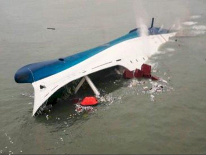Peristiwa 16 April: Pembantaian di Kampus Virginia Tech hingga Tenggelamnya Kapal Sewol