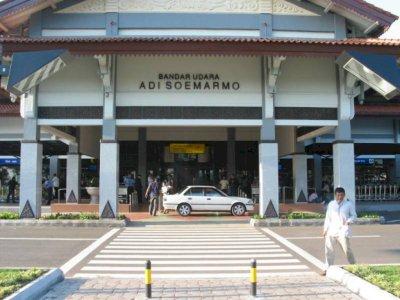 Terkait Larangan Mudik Lebaran 2021, Ini Kata Manajemen Bandara Adi Soemarmo