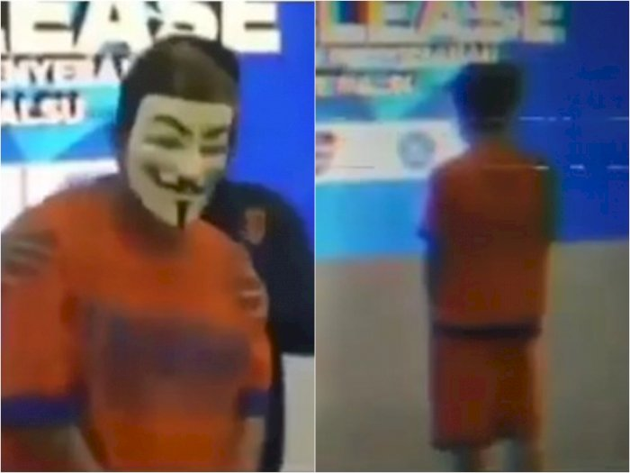 Parah, 2 Hacker Asal Indonesia Bobol Dana Bansos COVID-19 Pemerintah AS Hingga 60 Juta USD