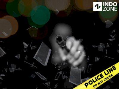 Bentrok dengan Demonstran, 4 Orang Tewas Ditembak Polisi Bangladesh