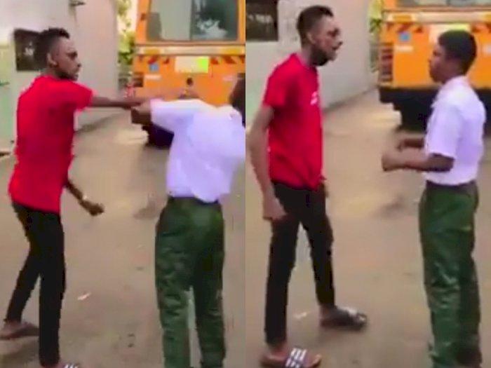 Video Perundungan Viral, Lima Pemuda Ditangkap karena Menyerang Bocah 14 Tahun