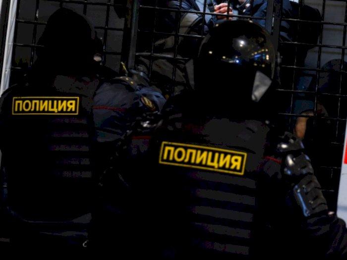 Rusia Menahan Konsulat Jenderal Ukraina karena Memata-matai