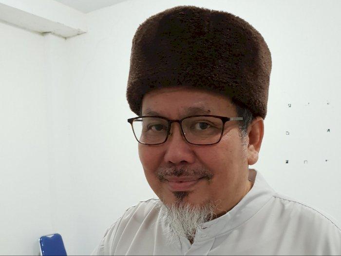 Tengku Zulkarnain: HRS Itu Sebenarnya Aset Negara, Kenapa Dianggap Musuh?