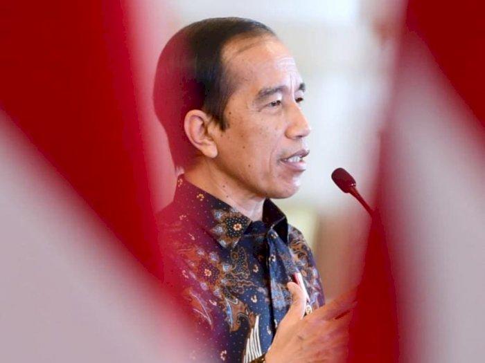 Larangan Mudik Jadi Polemik, Ini Penjelasan Presiden  Jokowi
