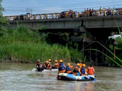 Geger, Bocah Laki-laki Tewas di Sungai Ular Serdang Bedagai, Hanyut Sejak 2 Hari Lalu
