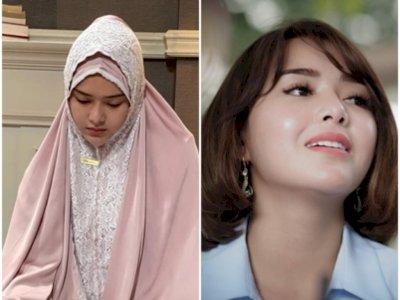 Unggah Foto Salat dengan Quotes Islami, Amanda Manopo Mantap Masuk Islam atau Cuma Akting?