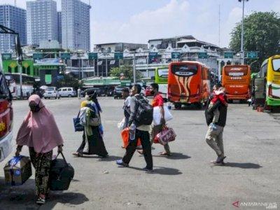 Walau Dilarang Menteri, Pekerja Tetap Boleh Mudik Lebaran Asal Penuhi Syarat Ini
