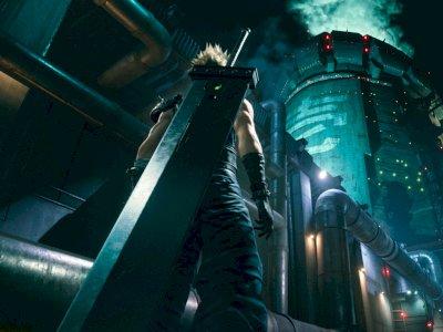 Square Enix Sebut Perusahaannya Tidak Akan Dijual Kepada Siapapun!