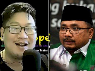 Heboh Aksi Penistaan Agama, Menteri Agama Buka Suara, 'Tindak Siapapun Pelakunya'