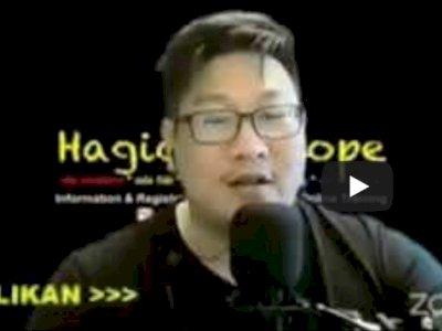 Ngaku Nabi ke-26, Jozeph Paul Zhang Disebut Tinggalkan Indonesia Sejak Januari 2018