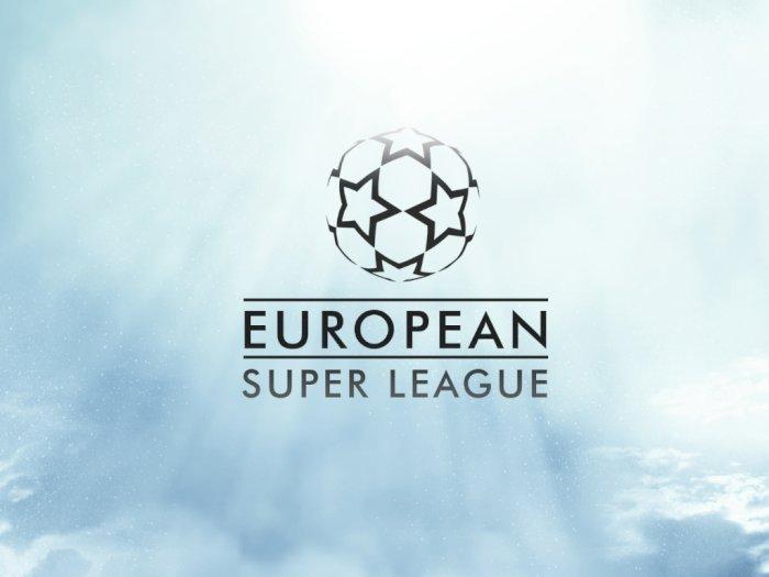 Soal Kompetisi Liga Super Eropa, PM Inggris & Presiden Prancis Tegas Menolak