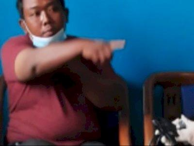 Heboh! Polisi di Lampung Terlantar hingga ke Merak, Ternyata Ini yang Dialami