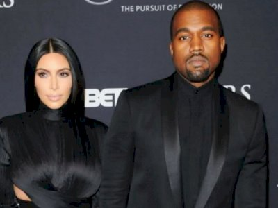 Bercerai, Kanye West Biarkan Kim Kardashian untuk Menggugat: Untuk Menjaga Martabatnya