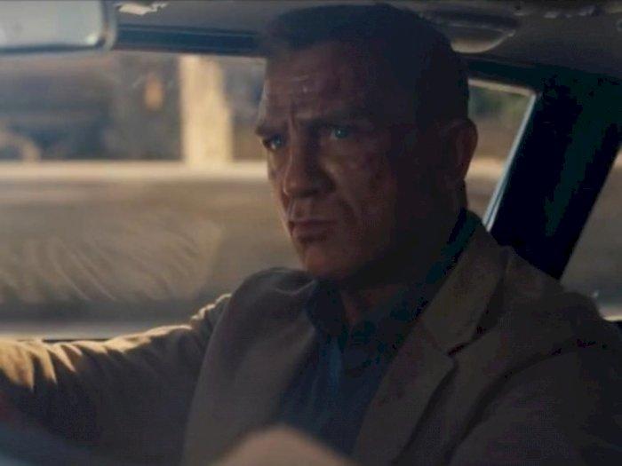MGM Berikan Rp 201 M Untuk Promo Film James Bond No Time to Die