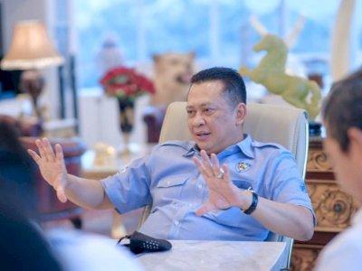 Bamsoet Minta Aparat Bergerak Cepat Mengamankan Jozeph Paul Zhang yang Ngaku Nabi