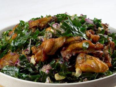 Begini Loh Resep Mudah Membuat Ayam Tangkap