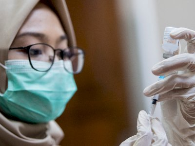 Persaingan Mendapat Vaksin Covid-19 Makin Keras, Menkes: Alhamdulillah China Masih Masuk