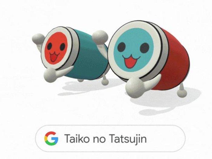 Google Tambahkan Fitur AR Sejumlah Figur pada Pencariannya!