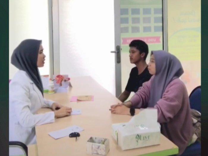 11 Tahun Nikah Belum Hamil Nyaris Cerai, Pasutri Periksa ke Dokter, Hasilnya Bikin Kaget