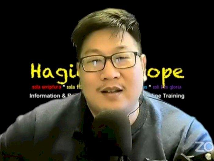Masih Berstatus WNI, Jozeph Paul Zhang Akan Diadili Sesuai Hukum Indonesia