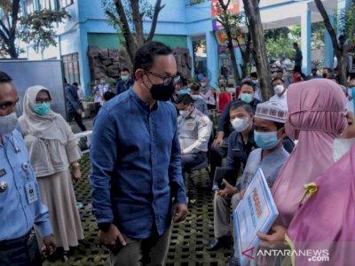 Pemkot Bogor launching program OTA Untuk Tekan Angka Putus Sekolah