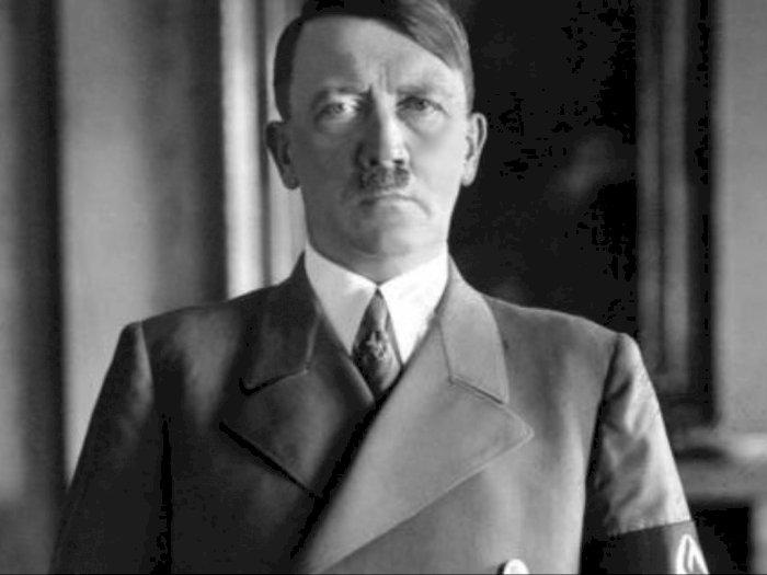 Peristiwa 20 April: Lahirnya Adolf Hitler hingga Meledaknya Pengeboran Deepwater Horizon