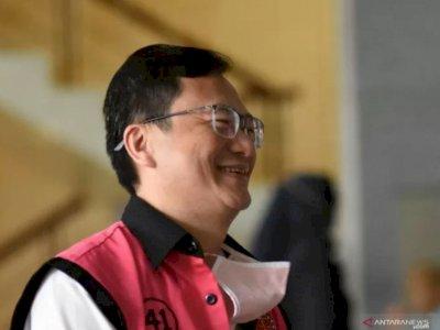 Kejaksaan Agung Sita Aset Rp45 Miliar dari Tersangka Korupsi PT Asabri Benny Tjokrosaputro