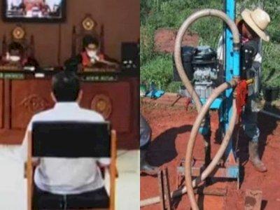 Terdakwa Korupsi Sumur Bor Divonis Bebas Oleh Hakim, Begini Tanggapan Jaksa