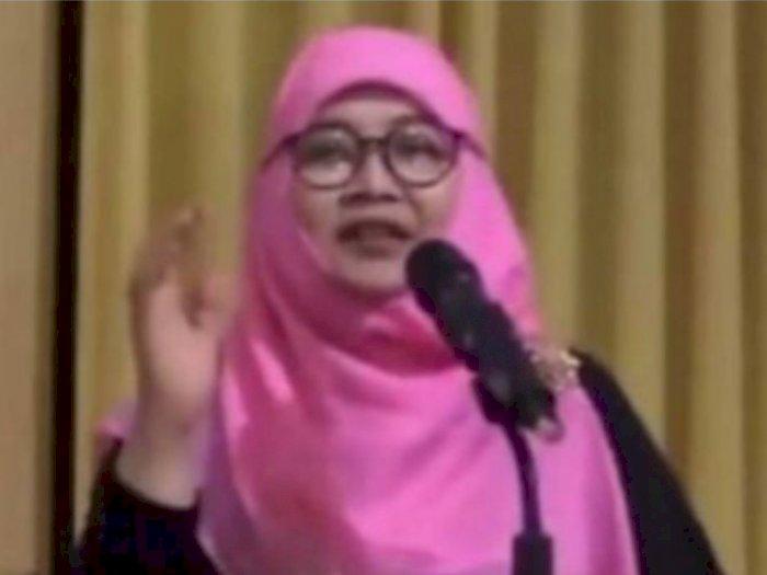 Polda Bali Gerak Cepat Tanggapi Dugaan Penodaan Agama Hindu oleh Desak Made Darmawati