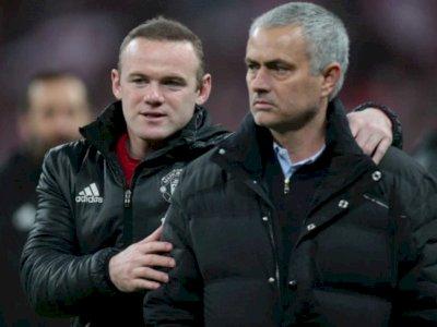 Wayne Rooney Mengkritik Keputusan Tottenham karena Memecat Mourinho: Itu Keputusan Gila