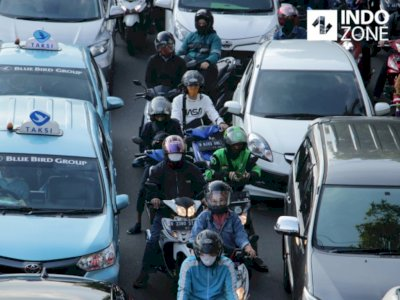 Pemprov Kaji Ganjil Genap karena Jakarta Kembali Macet, Ini Tanggapan Polda Metro Jaya