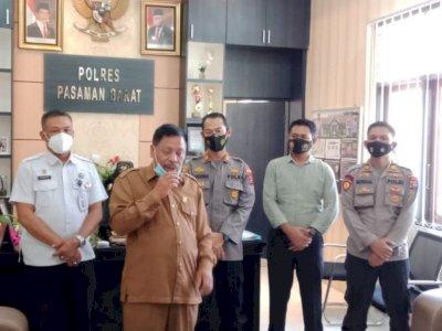Ketua DPRD Pasaman Barat Bantah Mesum dengan Staf di Kantor Gerindra, Hanya Kerjakan Tugas