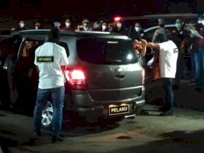 Bareskrim Segera Rampungkan Berkas Kasus Unlawful Killing Laskar FPI