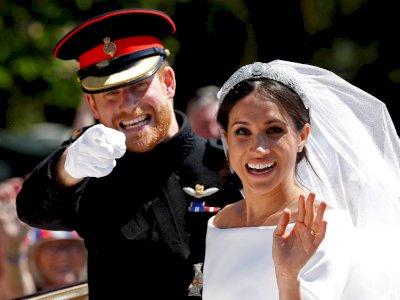 Dianggap Manfaatkan Kematian Pangeran Philip, 'Kehadiran' Meghan Markle Ditolak