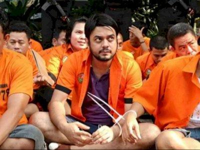 4 Kali Ditangkap karena Narkoba, Rio Reifan Kembali Minta Maaf dan Bilang Menyesal