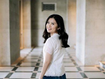 Felicia Tissue Makin Cantik Setelah Di-ghosting Kaesang, Netizen: Seperti Bumi dan Langit