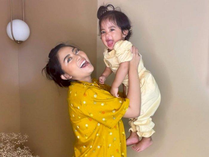 Potret Anak Rachel Vennya Pakai Kebaya di Hari Kartini Bikin Netizen Gemas, MasyaAllah