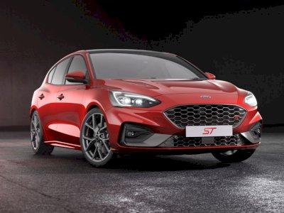 Ford Luncurkan Produk Terbaru di Australia, Ini Spesifikasinya!