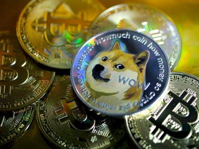 Wow! Mata Uang Kripto DOGE Naik Lebih dari 600% dalam 1 Minggu, Investor Berbinar