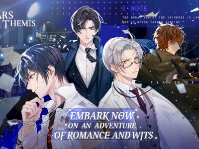 miHoYo Umumkan Game Romance Bernama Tears of Themis untuk Kaum Hawa!
