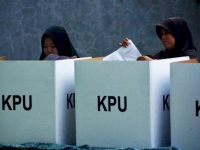 KPU Makassar Kembalikan Sisa Anggaran Pilkada 2020 Rp18,4 Miliar