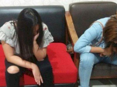Polisi Ungkap Prostitusi Online Bermodus Pijat Plus-plus, Patok Tarif Rp250 Ribu