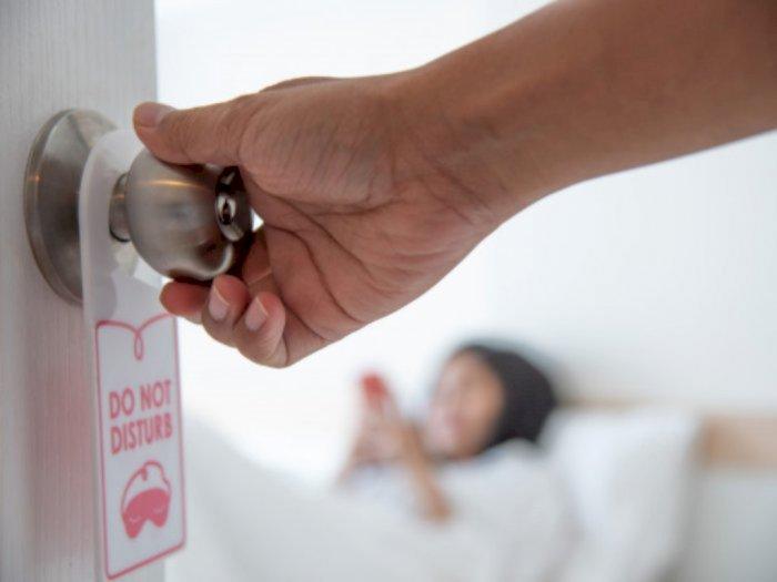 Polisi Gerebek Hotel di Tebet Terkait Prostitusi, Belasan Anak di Bawah Umur Diamankan
