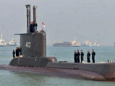 TNI Sebut Komunikasi dengan KRI Nanggala 402 Terputus Ketika Penembakan Torpedo
