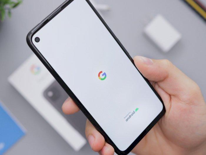 Google Pixel 5a 5G Diprediksi Masih Gunakan Chipset Snapdragon 765G!