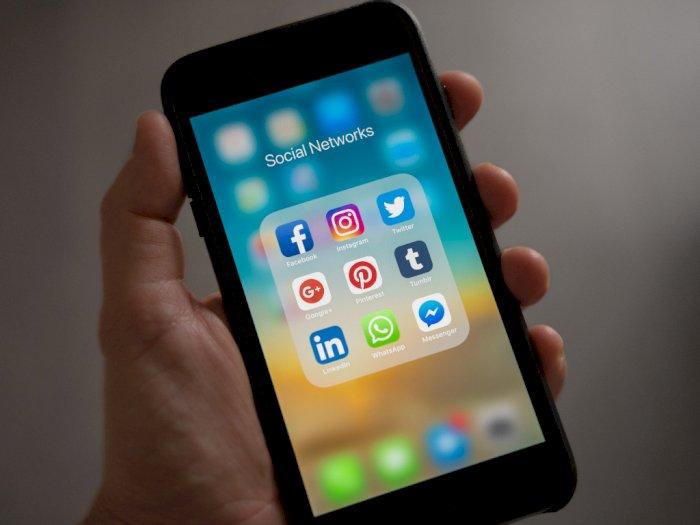 Penelitian Ini Ungkapkan Terlalu Banyak Bermain Sosial Media Sebabkan Pengaruh Adiktif!