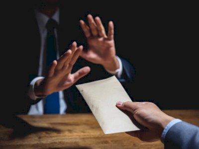 KPK Temukan Potensi Korupsi di Kontrak Pengelola Air, Anies Diminta Batalkan Kerjasama